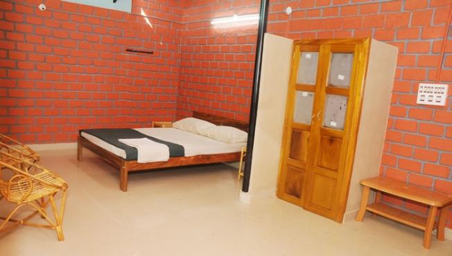 Room at BF