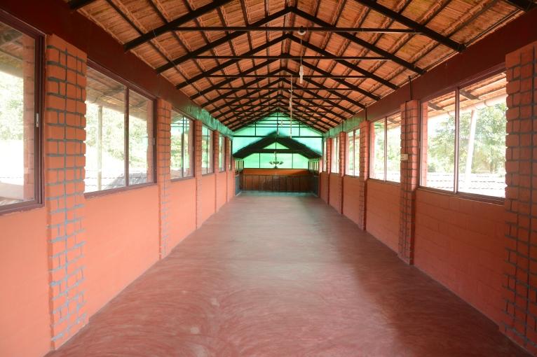 Multi-purpose Hall on 1st Floor