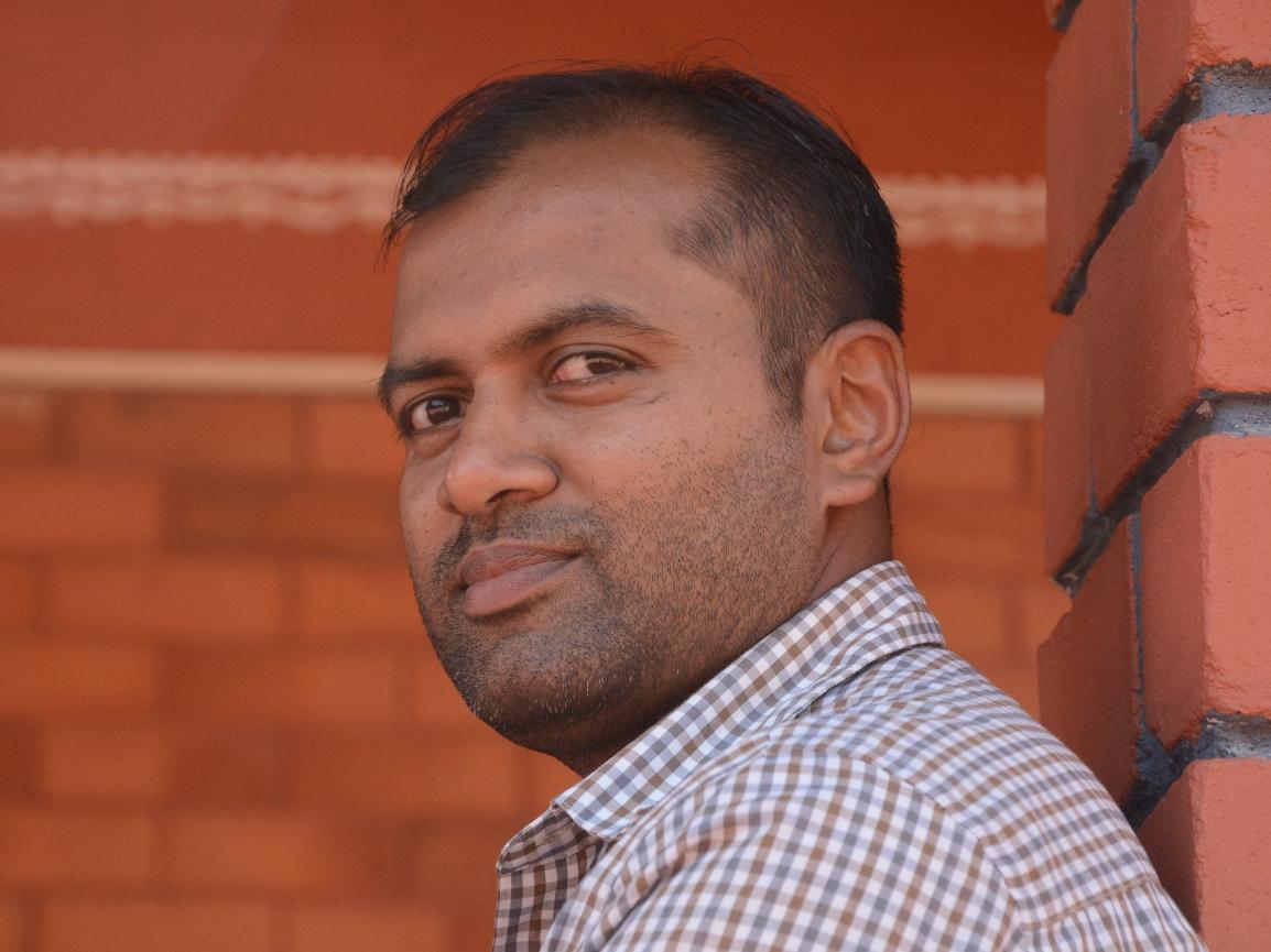 Barekal Farmstay - Vikram Udupa